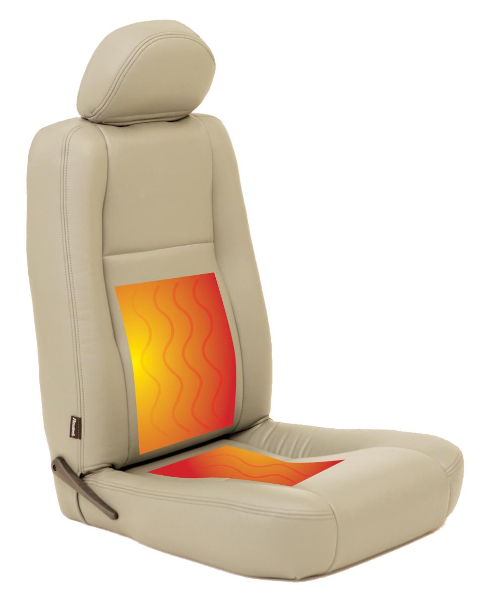 Heated Seat
